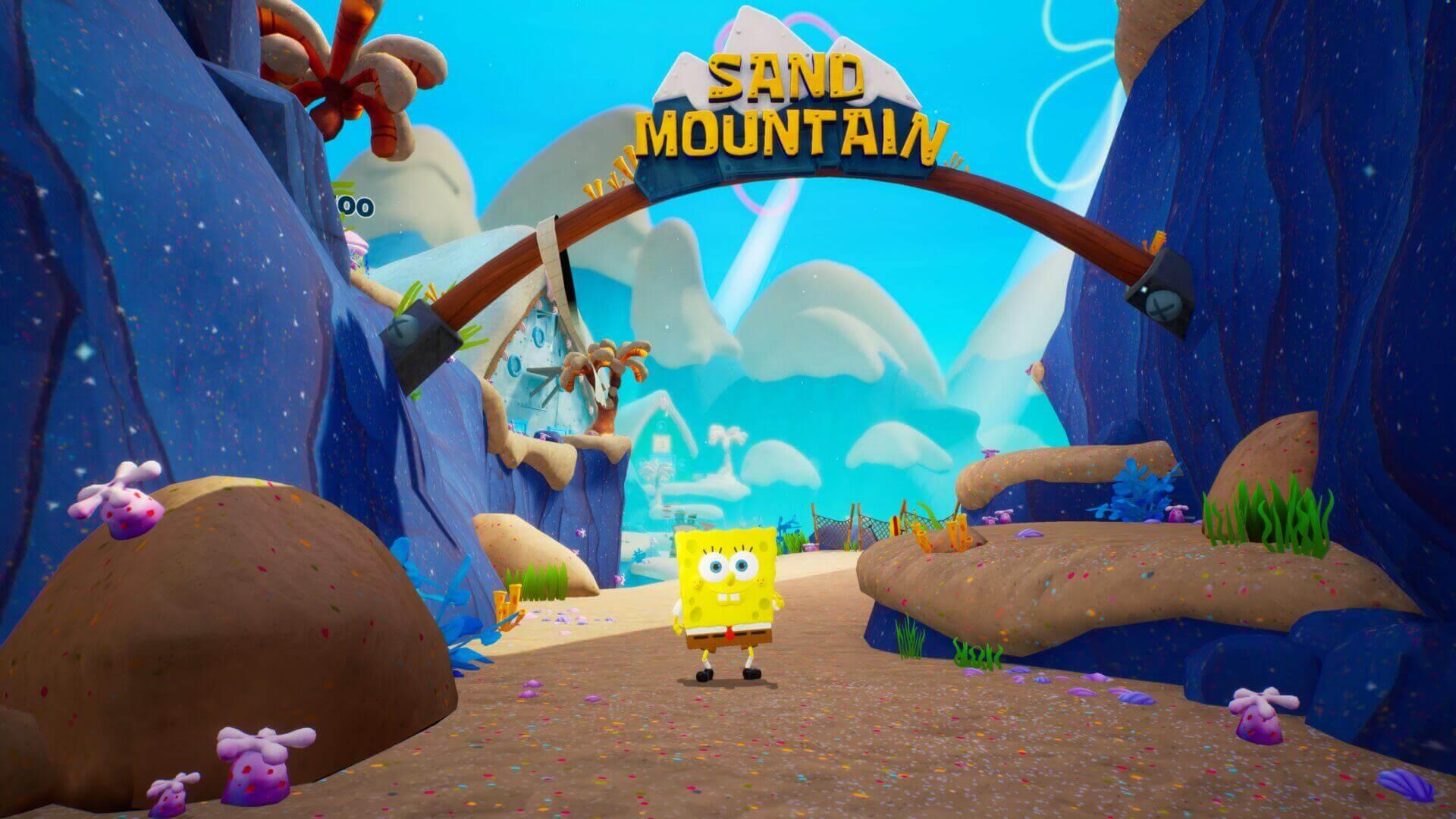 Análise SpongeBob SquarePants Battle for Bikini Bottom Rehydrated, SpongeBob SquarePants Battle for Bikini Bottom Rehydrated, SpongeBob, Bob Esponja, THQ Nordic, Delfos