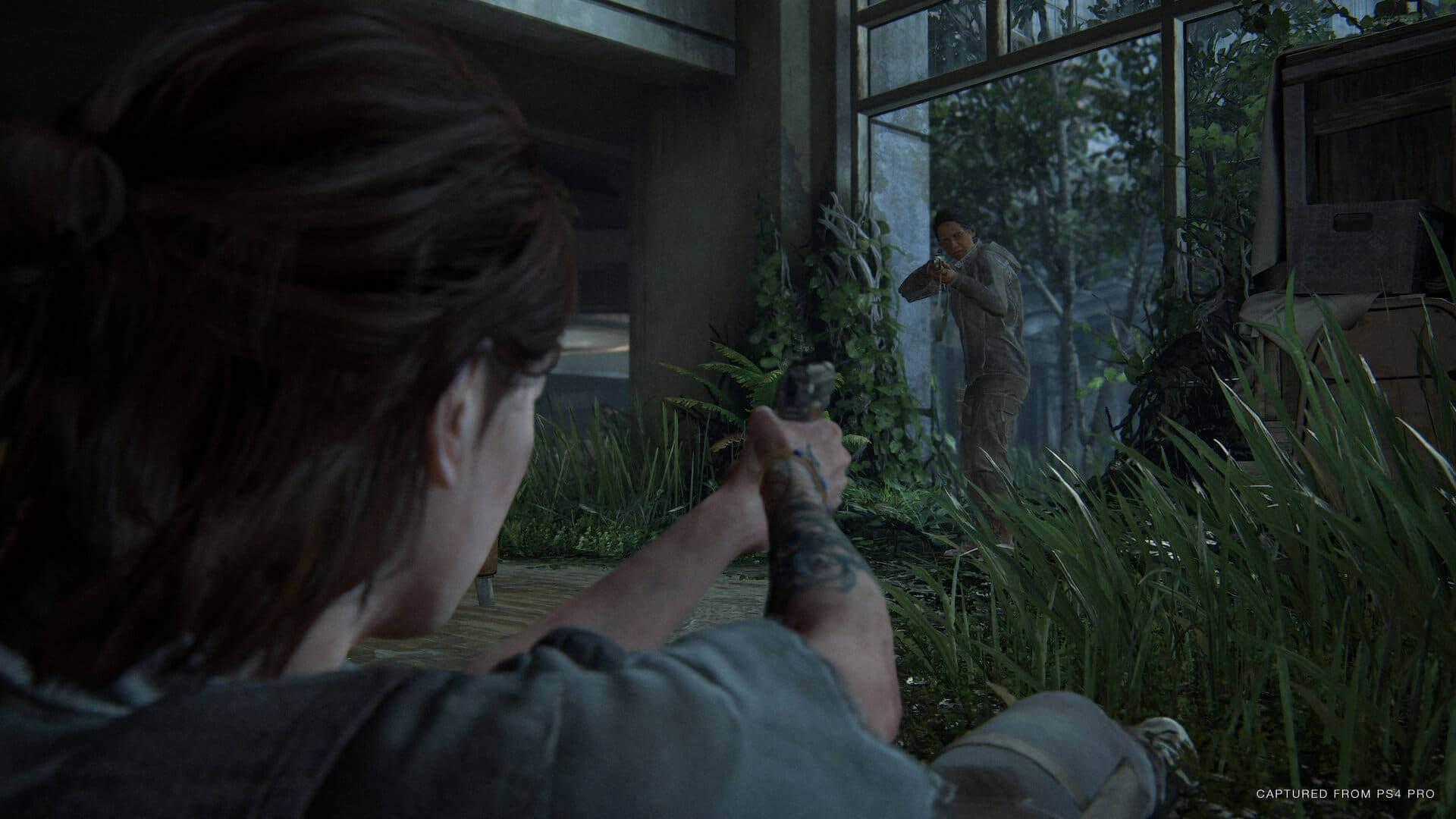 Primeiras Impressões The Last Of Us, Acessibilidade The Last of Us, The Last of Us Part II, Delfos, Naughty Dog, Sony, Análise The Last of Us 2