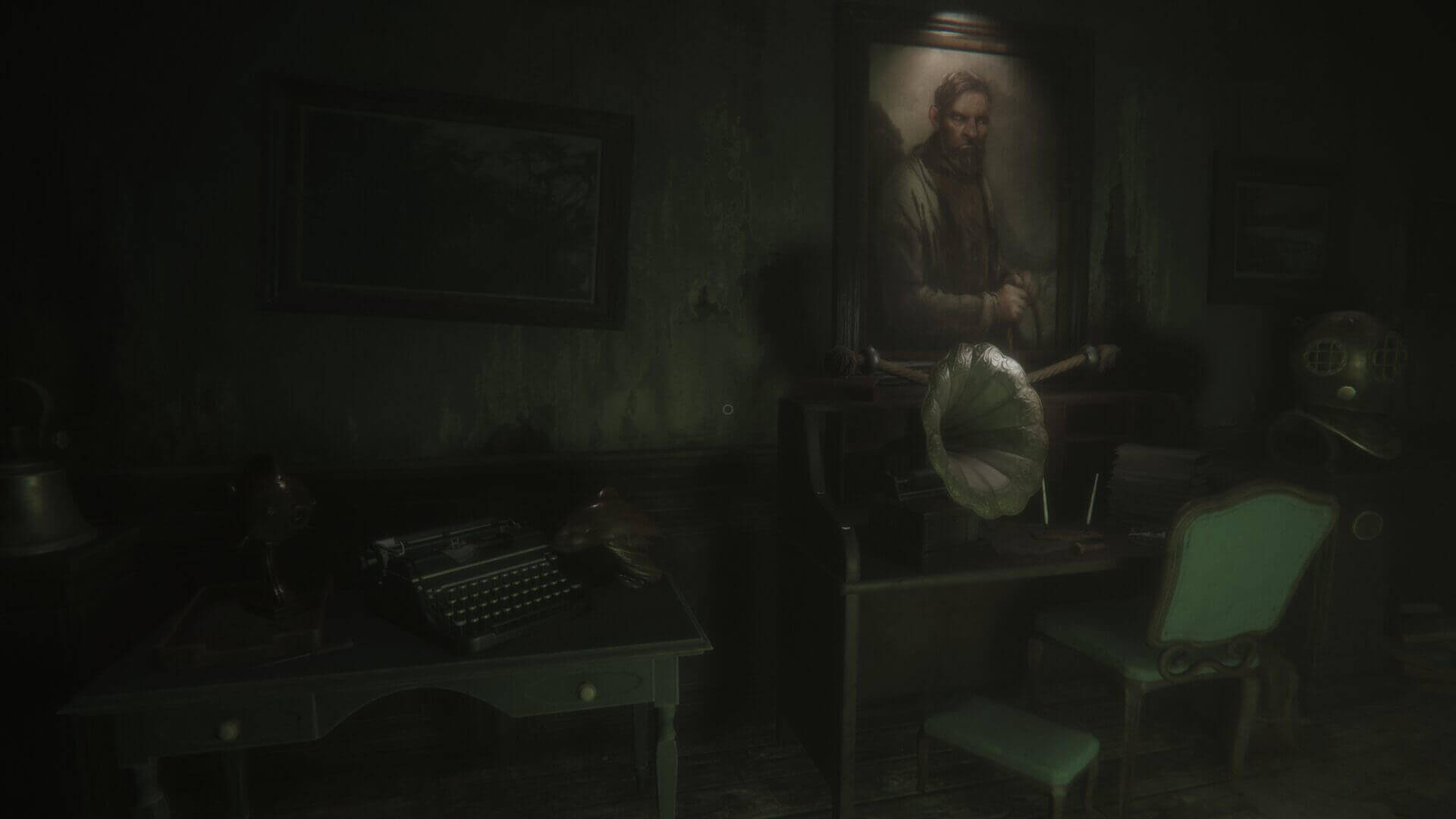 Análise Maid of Sker, Maid of Sker, Survival Horror, Wales Interactive, Delfos