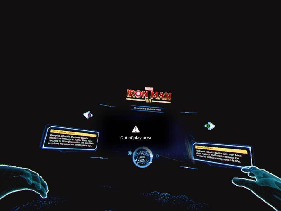 Análise Marvel's Iron Man, Iron Man, Homem de Ferro, Marvel, VR, Delfos