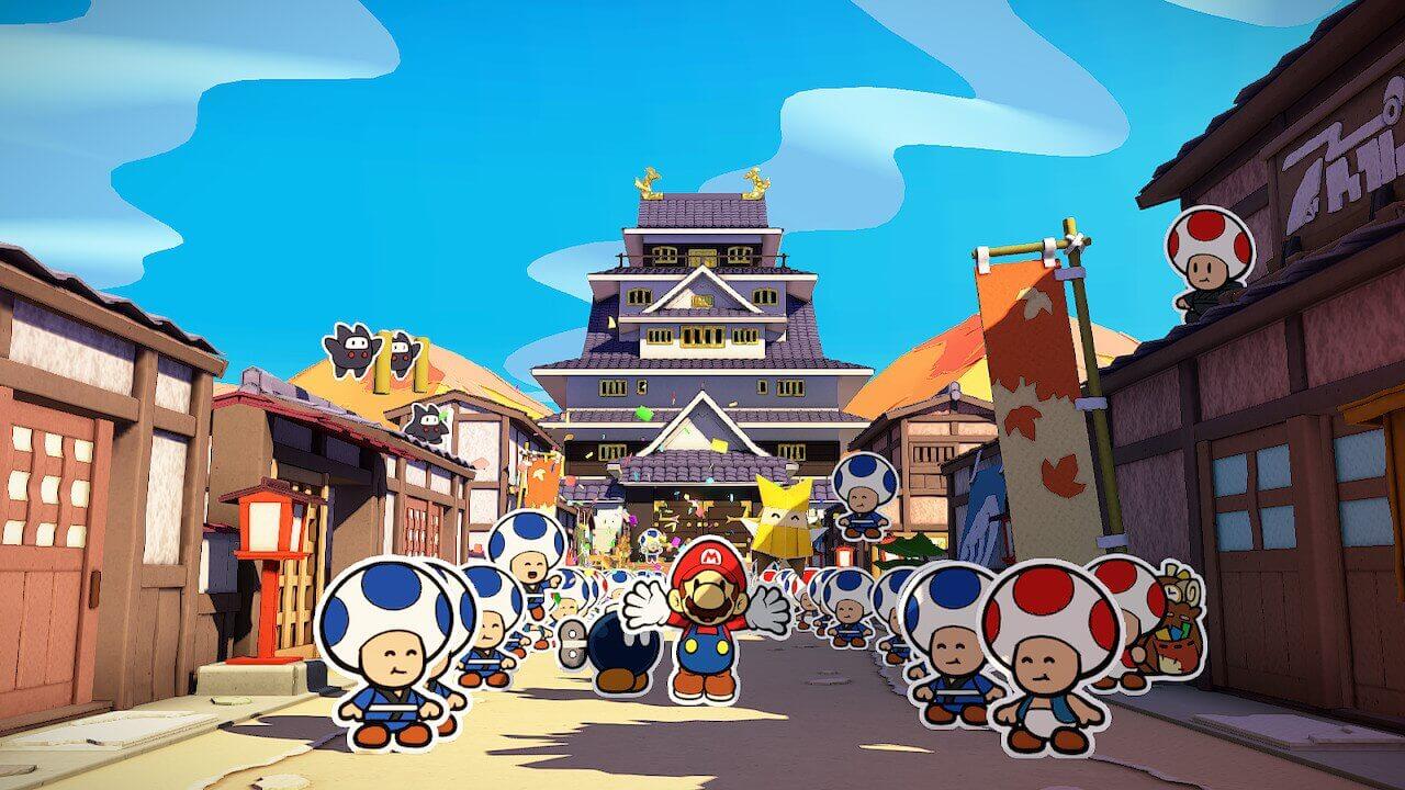 Análise Paper Mario, Paper Mario, Nintendo, Super Mario, Delfos