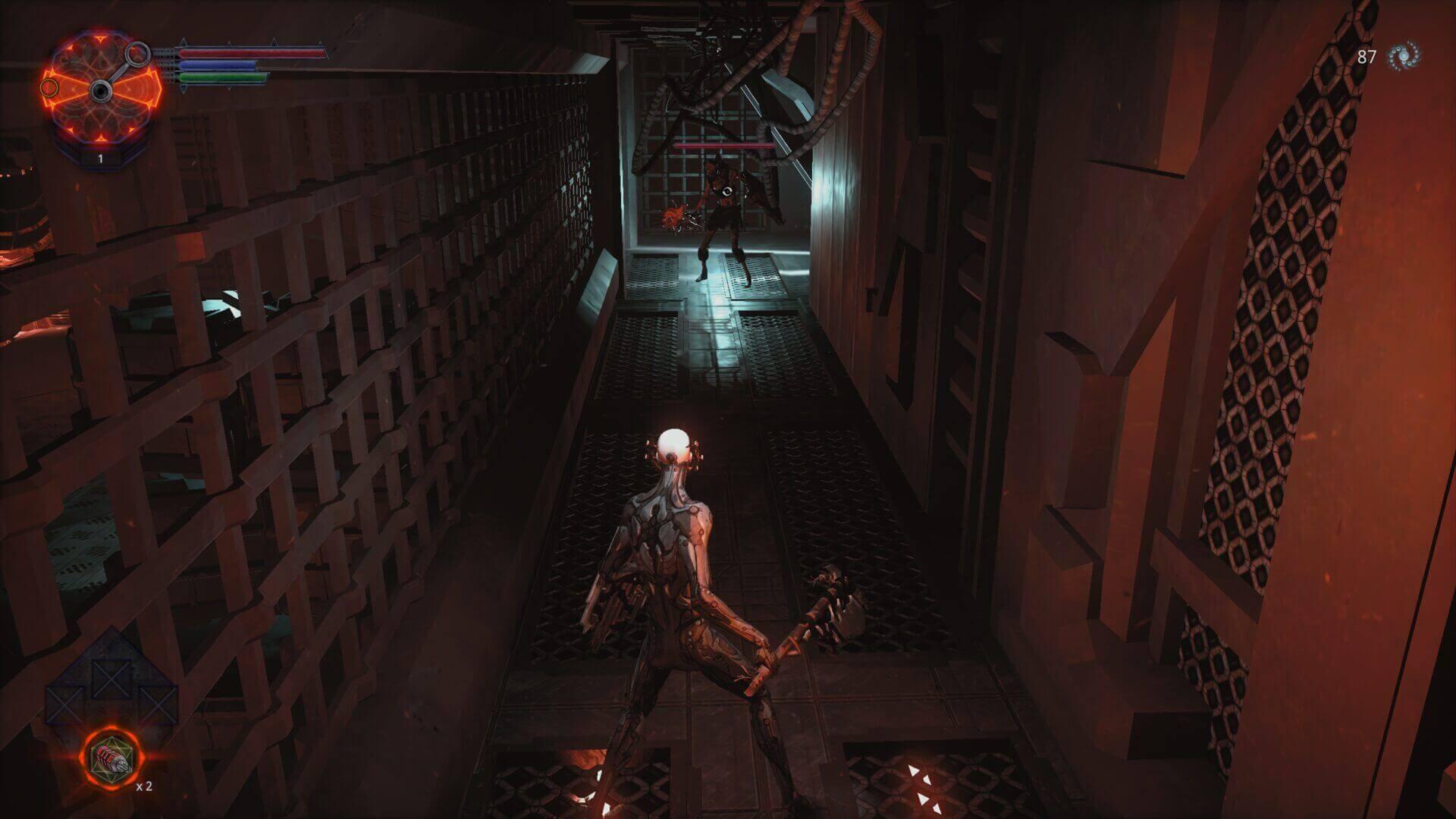 Hellpoint, TinyBuild, Cradle Games, Soulsborne, Delfos