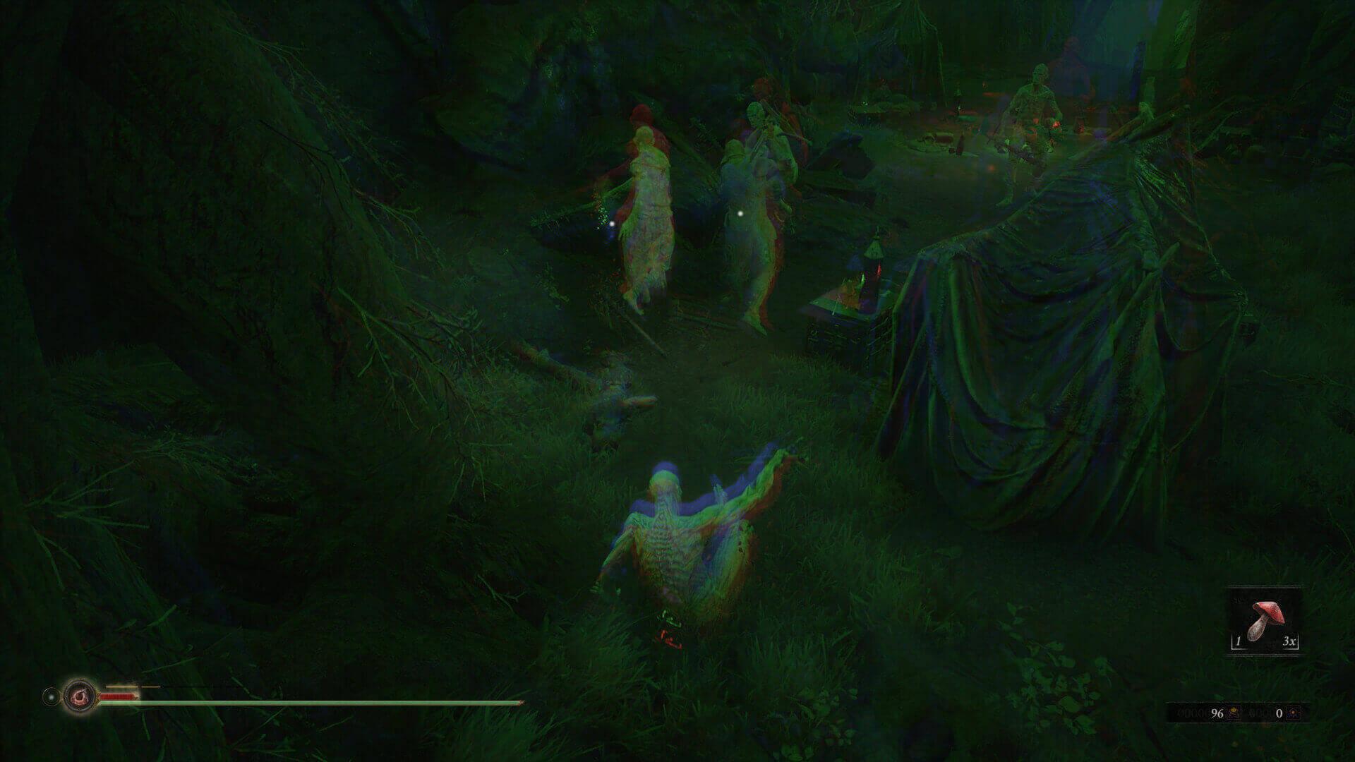 Mortal Shell, Impressões, Soulsborne, Souls like, Delfos