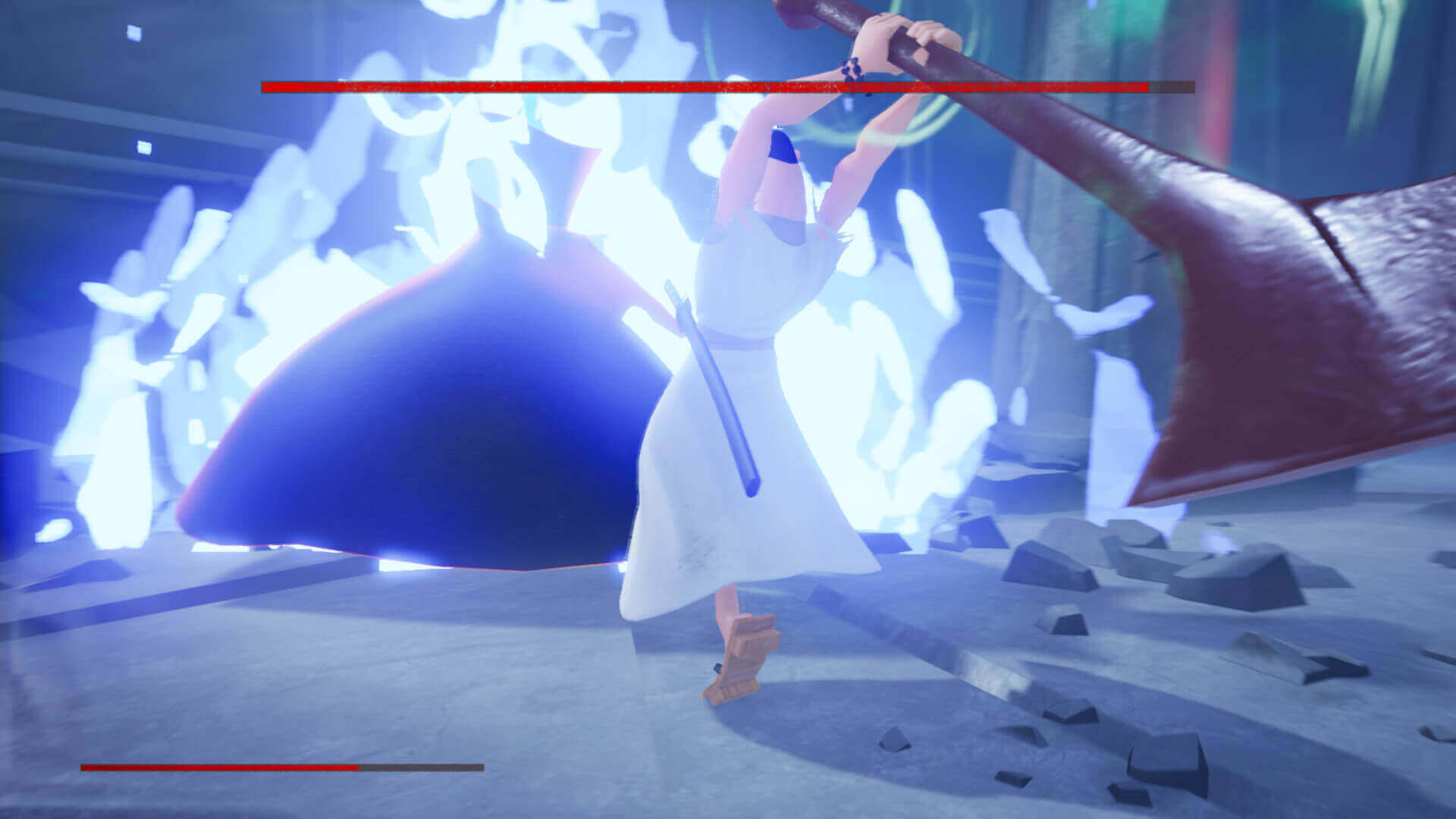 Análise Samurai Jack: Battle Through Time, Samurai Jack, Samurai Jack: Battle Through Time, Cartoon Network, Adult Swim