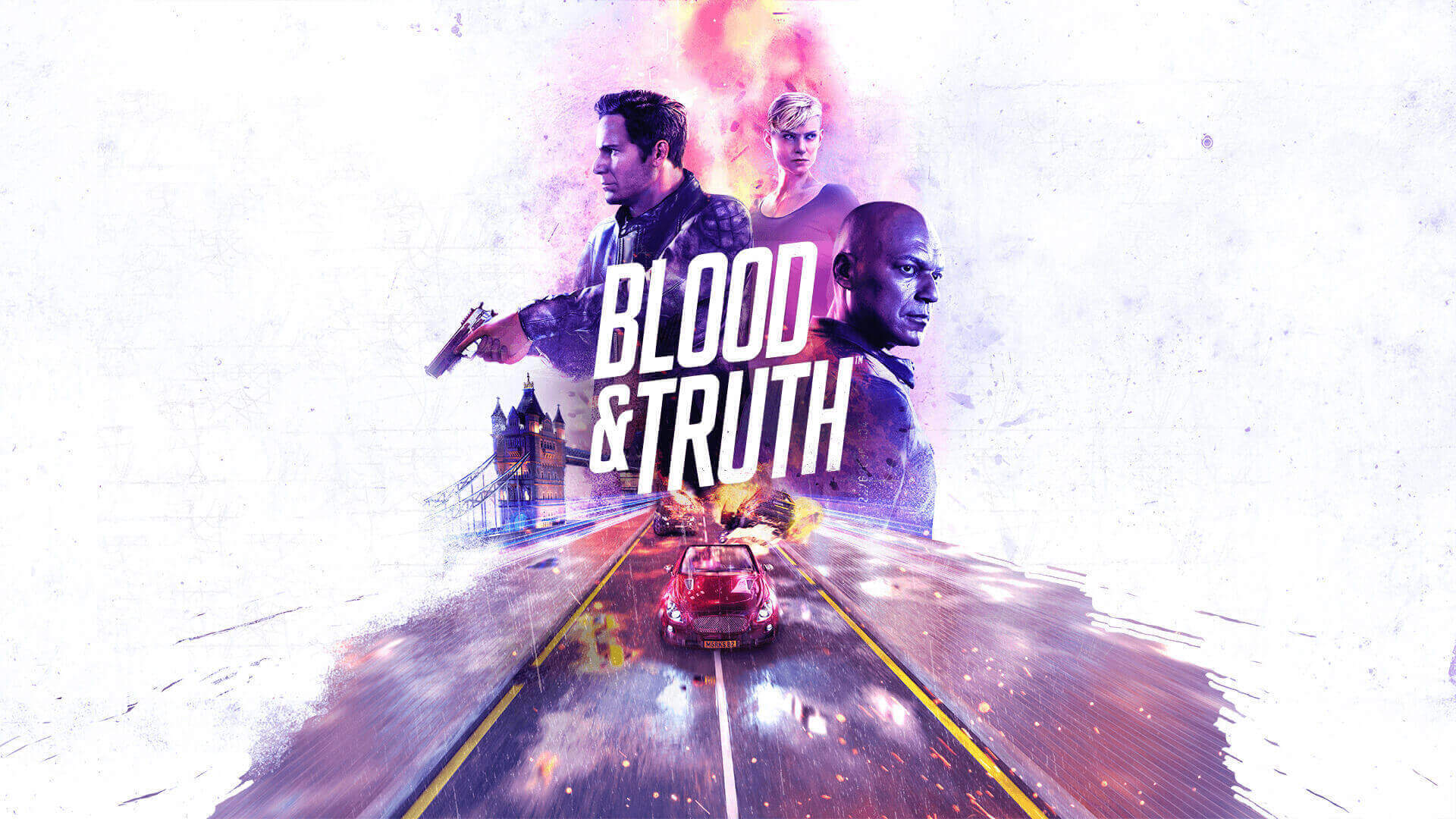 PS VR, Melhores do PS VR, Sony, PS4, Blood & Truth