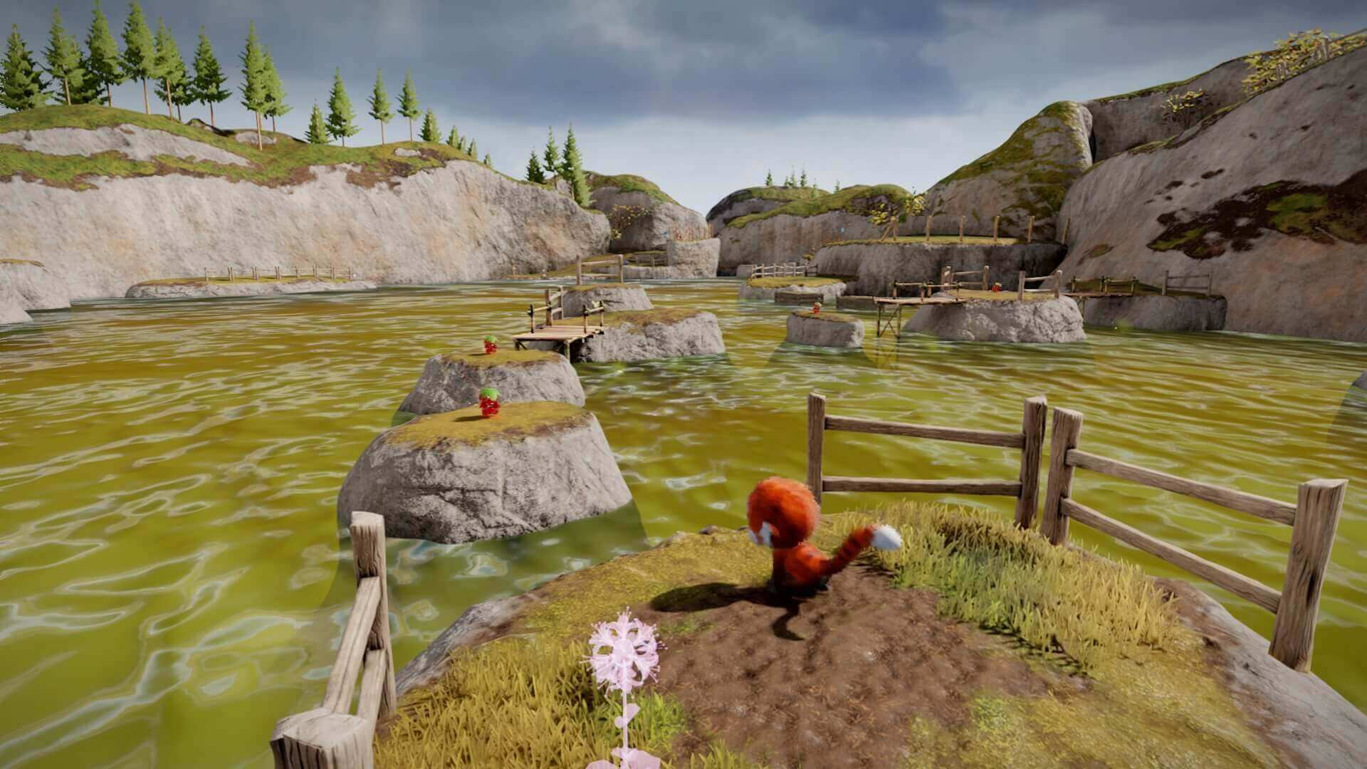 Análise Tamarin, Tamarin, Chameleon Games, Delfos