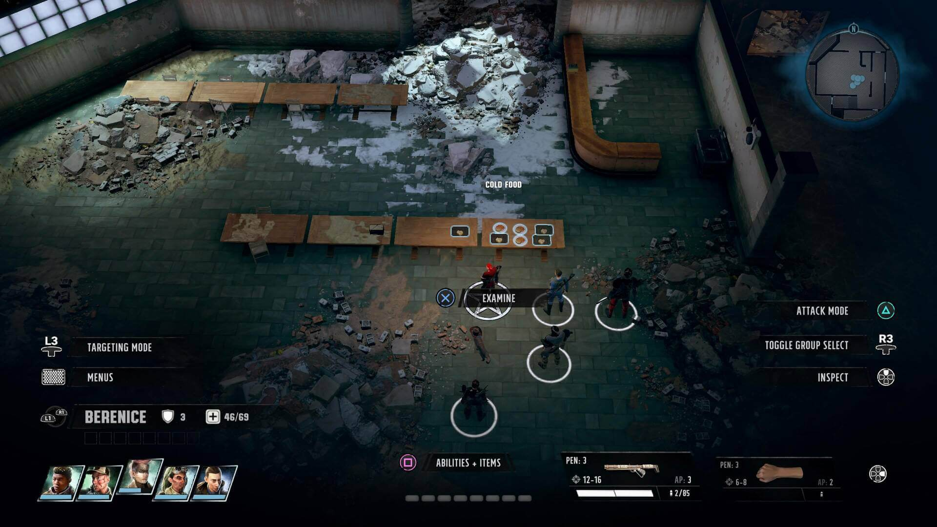 Wasteland, RPG, CRPG, inXile, Deep Silver, Brian Fargo, Rangers, Delfos
