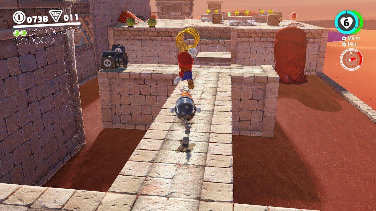 Análise Super Mario 3D All-Stars, Super Mario, Nintendo, Super Mario Sunshine, Delfos, Super Mario Odyssey
