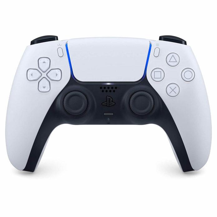 Controle do PS5, Dualsense, PS5, Sony