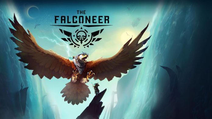 The Falconeer, Delfos