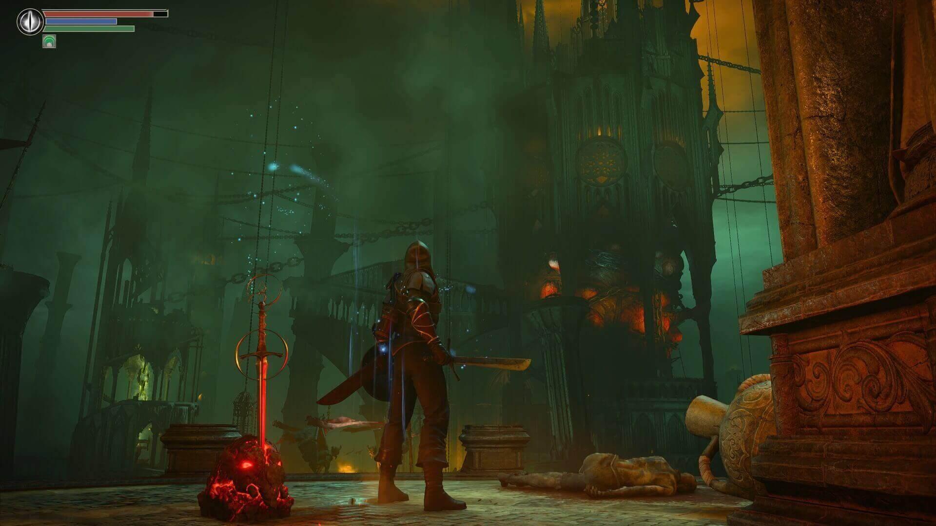 Análise Demon's Souls, Análise Demon's Souls Remake, Demon's Souls, Demon's Souls Remake, Delfos, From Software, PS5, Demon's Souls dicas, Demon's Souls Remake dicas