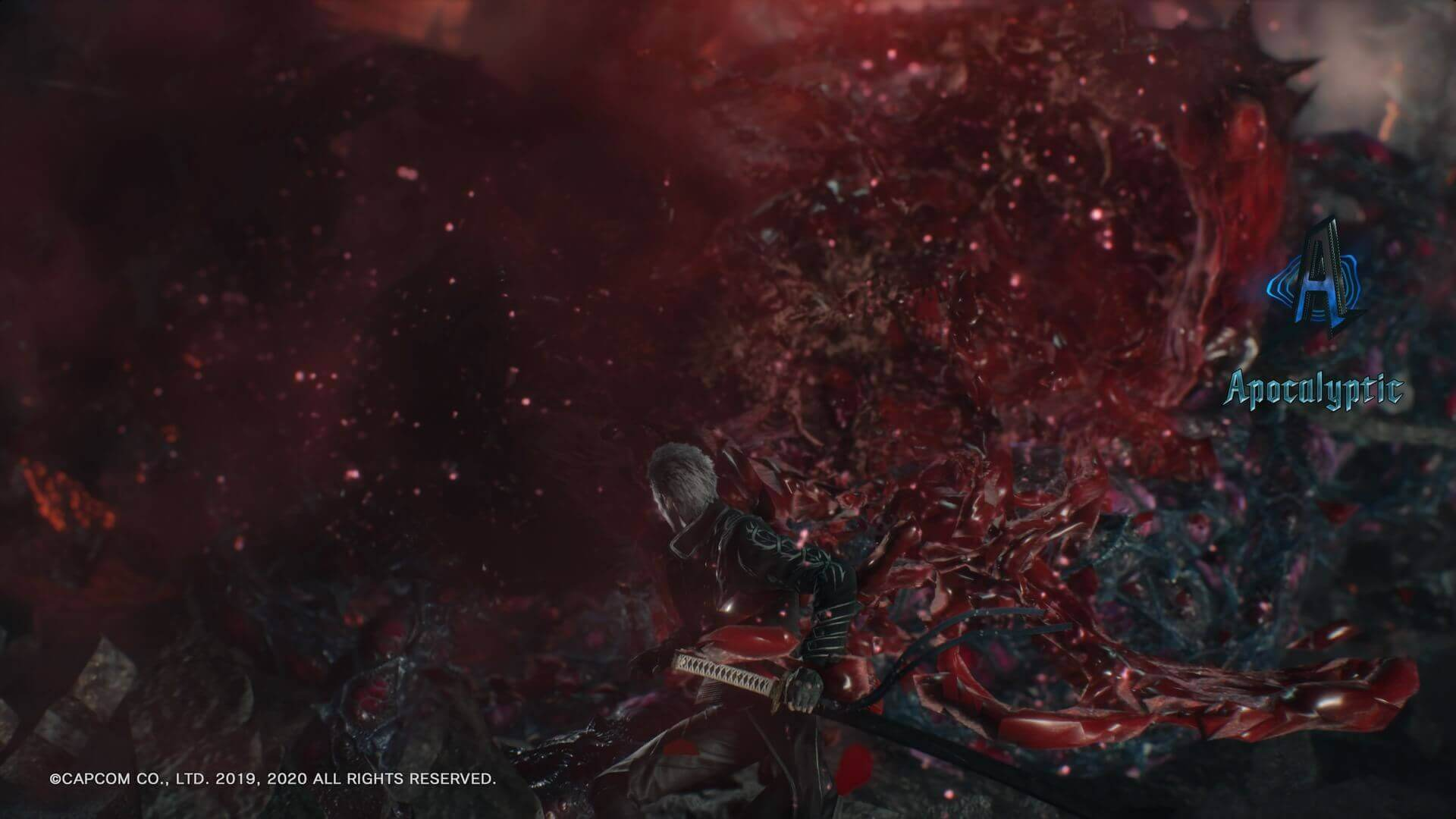 Devil May Cry 5 Special Edition novidades, Devil May Cry 5 Special Edition, Capcom, Delfos