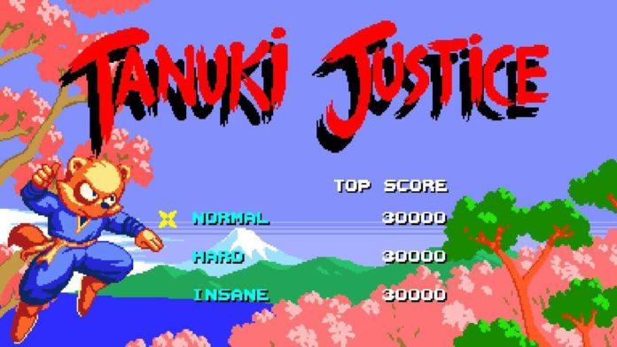 Análise Tanuki Justice, Tanuki Justice, Delfos