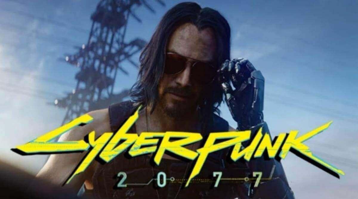 Cyberpunk 2077, CD Projekt Red, Delfos