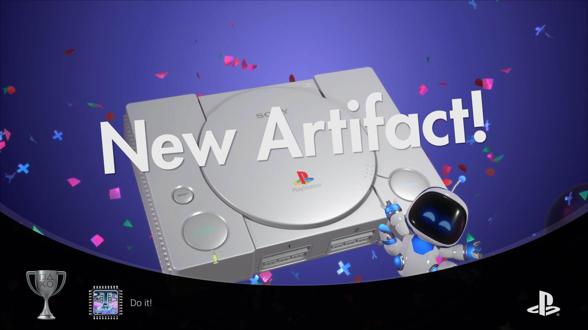 Astro's Playroom, Melhores games de 2020, Delfos