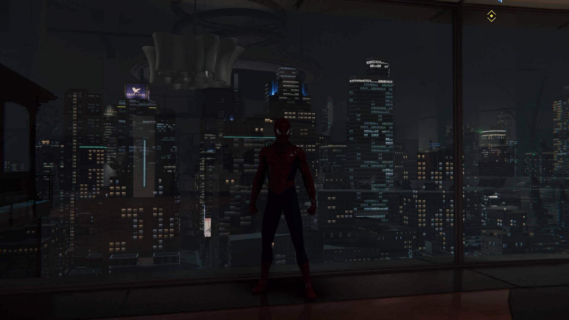 Análise Spider-Man Remastered, Spider-Man Remastered, Homem-Aranha, Delfos