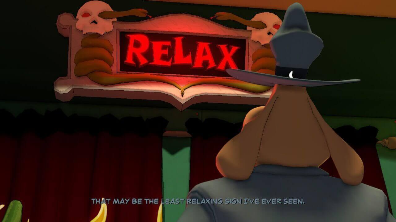 Análise Sam & Max Save the World, Sam & Max, Sam & Max Save the World, Skunkape Games, Telltale, Delfos