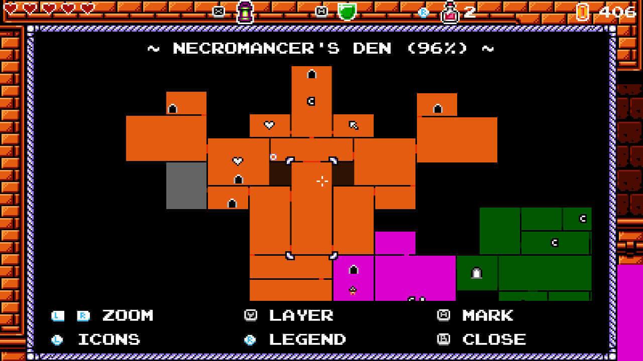 Cathedral game, Cathedral, Elden Pixels, Delfos
