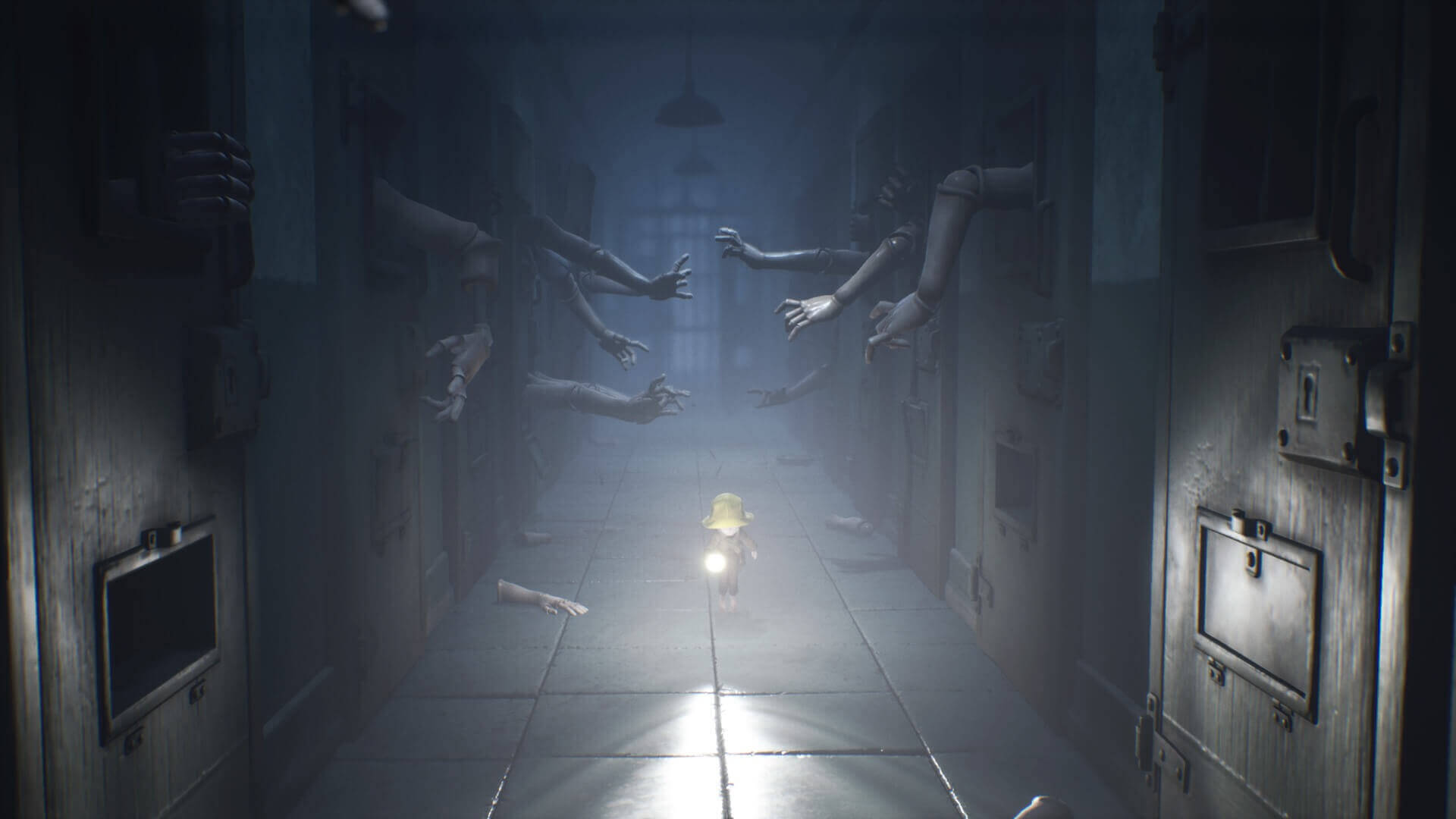 Análise Little Nightmares 2, Little Nightmares 2, Bandai Namco, Delfos