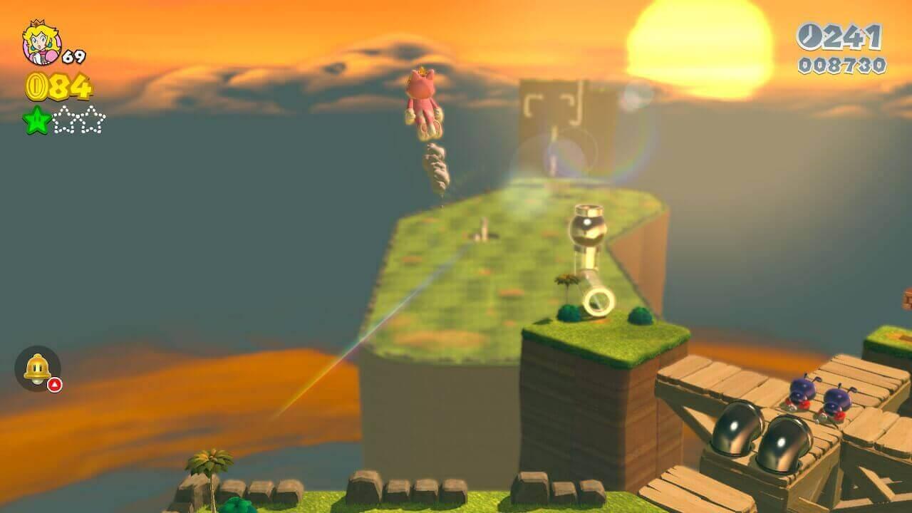 Análise Super Mario 3D World, Bowser's Fury, Super Mario 3D World, Super Mario, Delfos