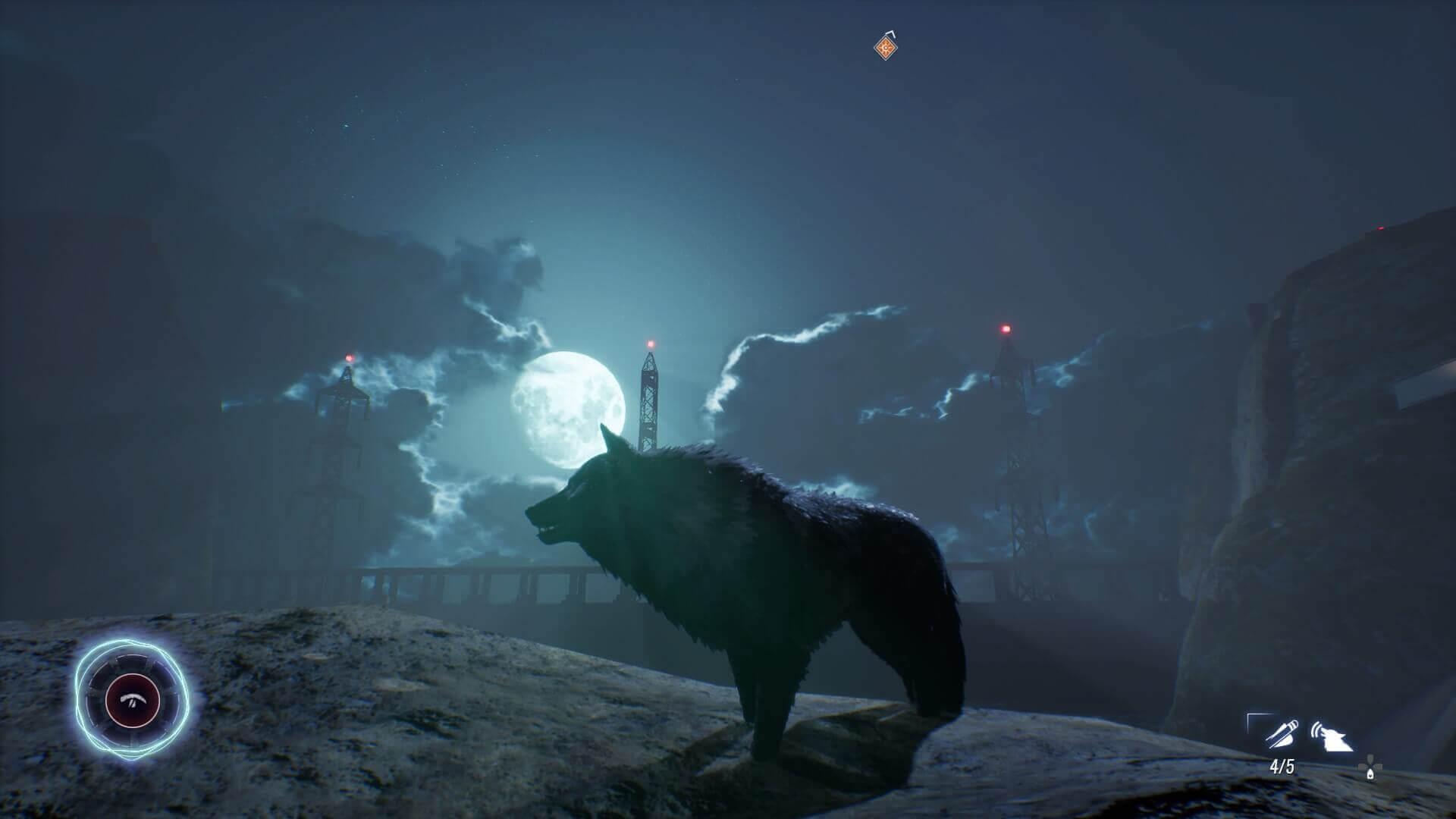Análise Werewolf: The Apocalypse - Earthblood, Werewolf, World of Darkness, Delfos