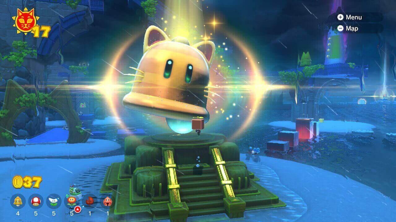 Análise Bowser's Fury, Análise Super Mario 3D World, Bowser's Fury, Super Mario 3D World, Super Mario, Delfos