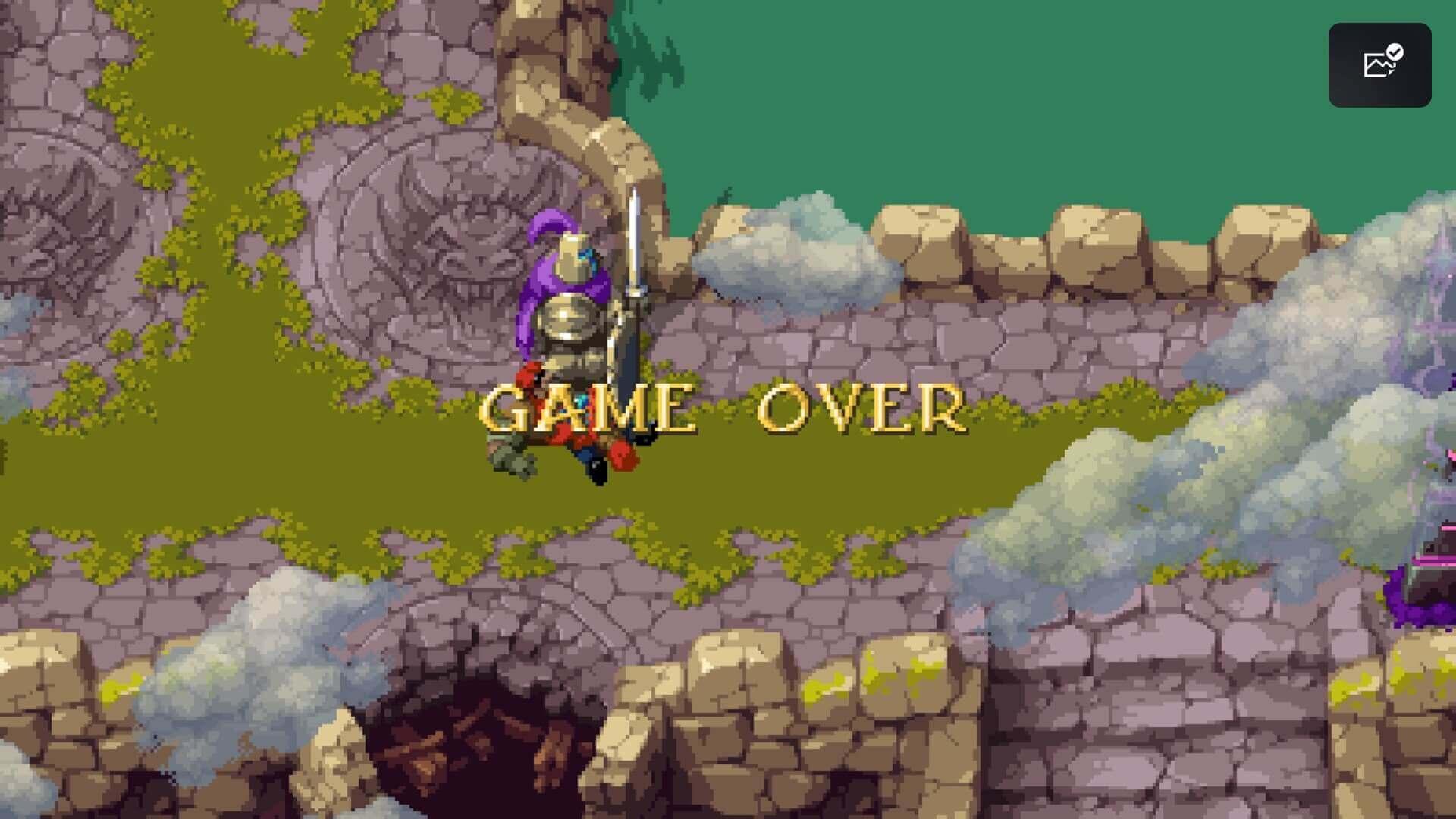 Battle Axe, Numskull Games, Delfos