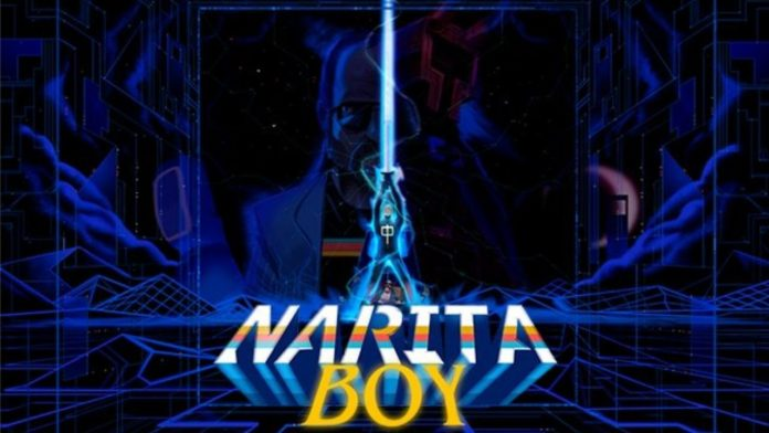 Análise Narita Boy, Narita Boy, Studio Koba, Delfos