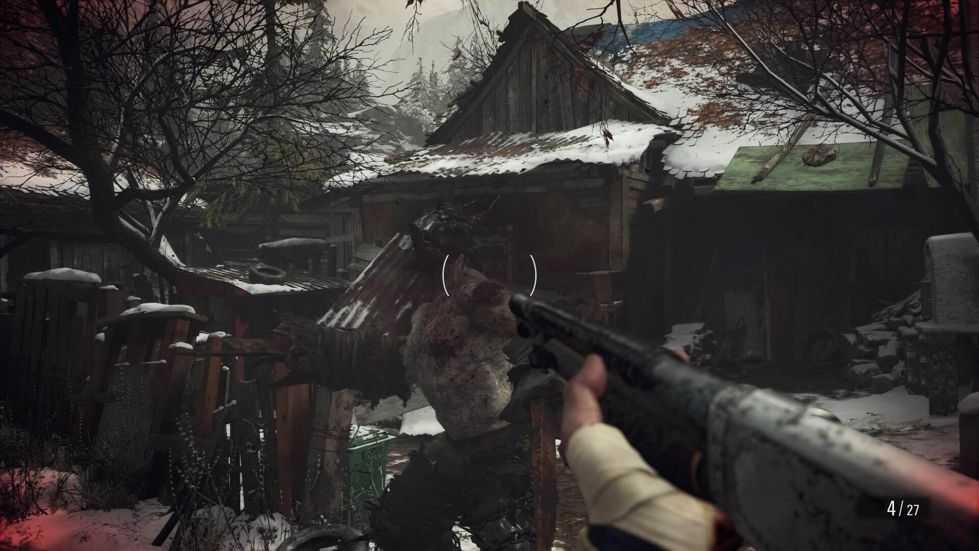 Análise Resident Evil Village, Resident Evil Village, Resident Evil, Capcom, Delfos