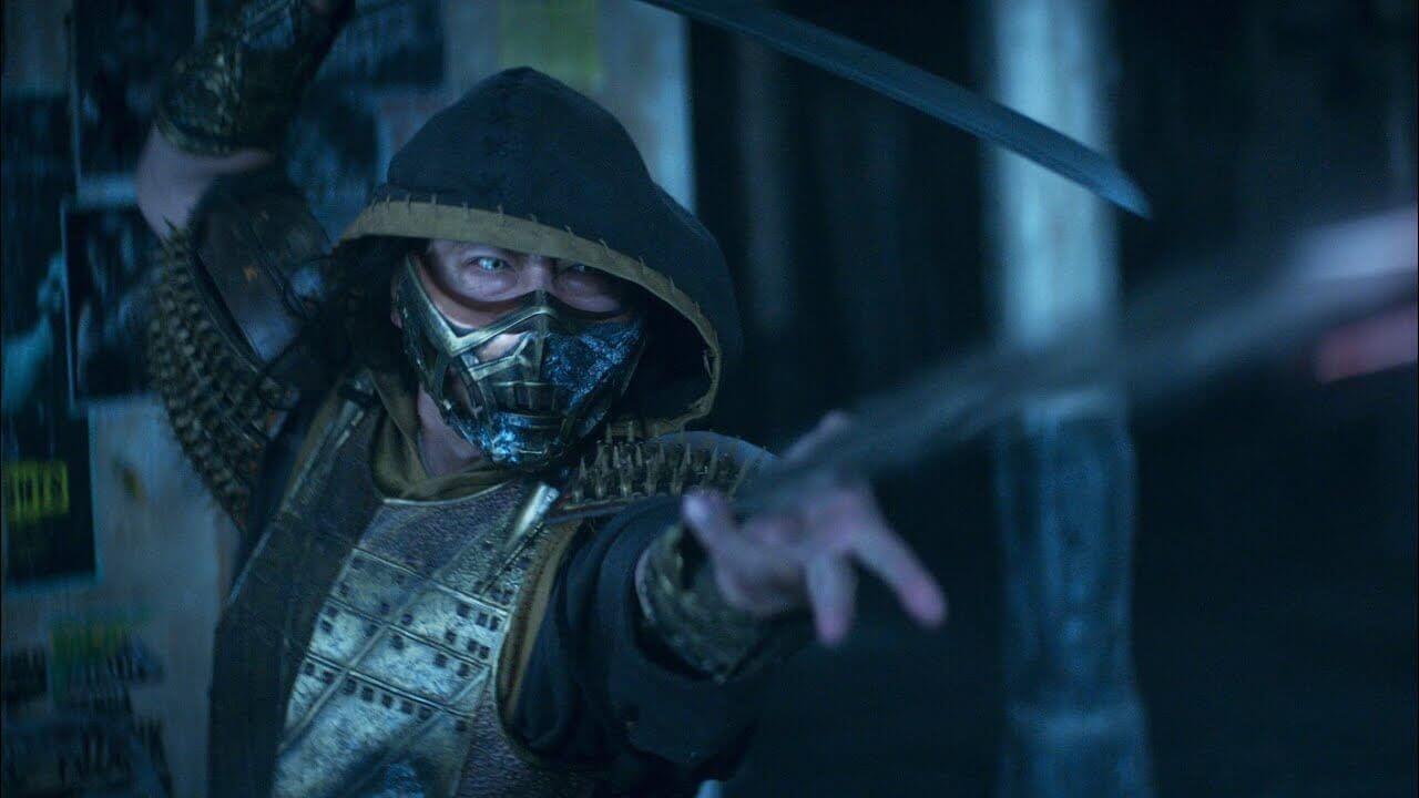 Mortal Kombat, Crítica Mortal Kombat, Delfos, Warner, NetherRealm, Mortal Kombat filme