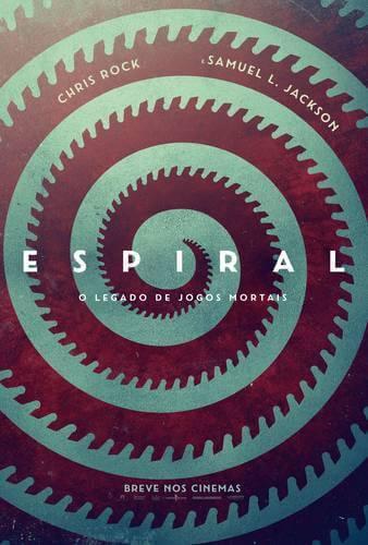 Crítica Espiral, Espiral, Jogos Mortais, Delfos
