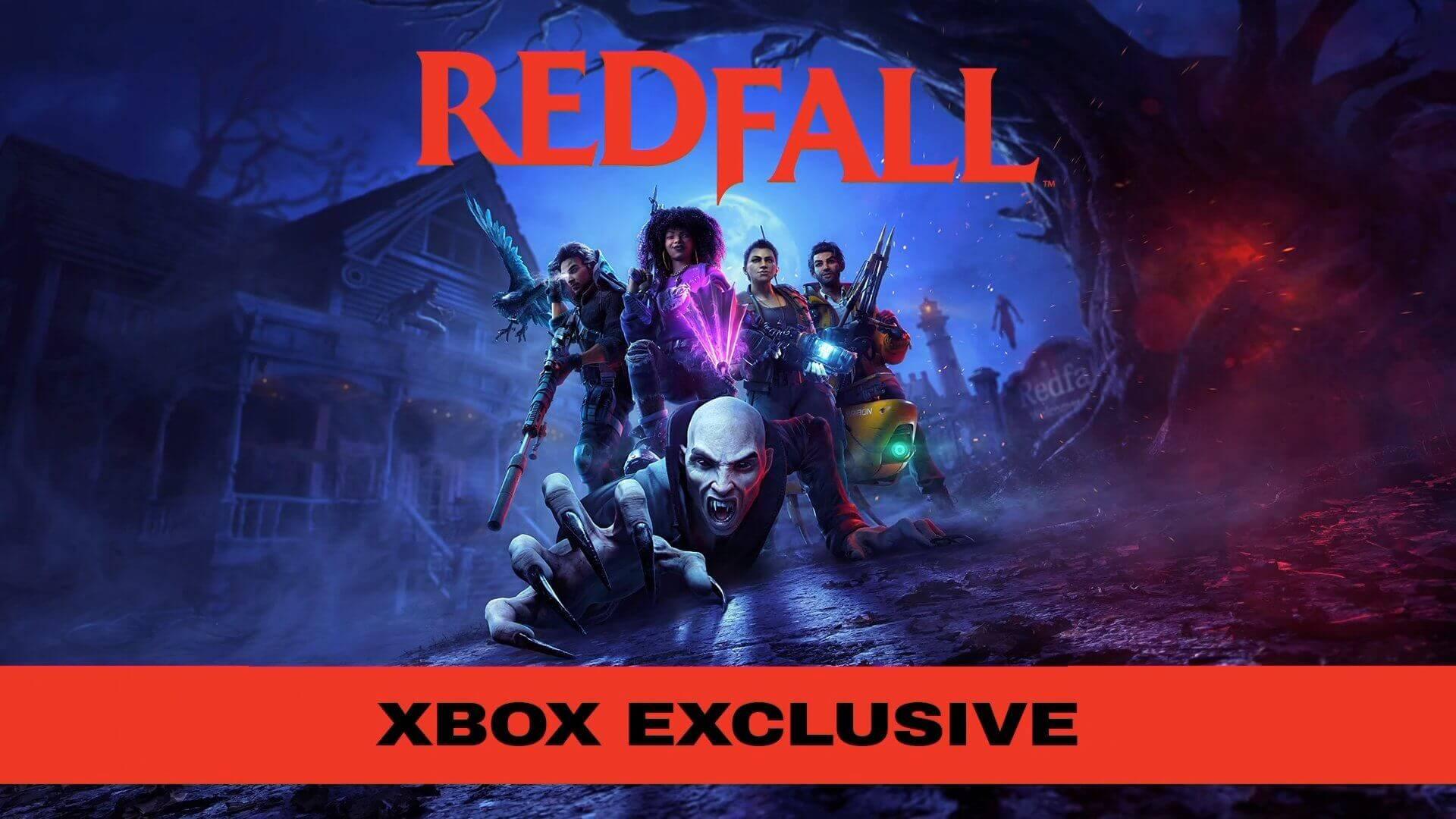 Game Pass, Xbox, Xbox Game Pass, Microsoft, Redfall, Delfos