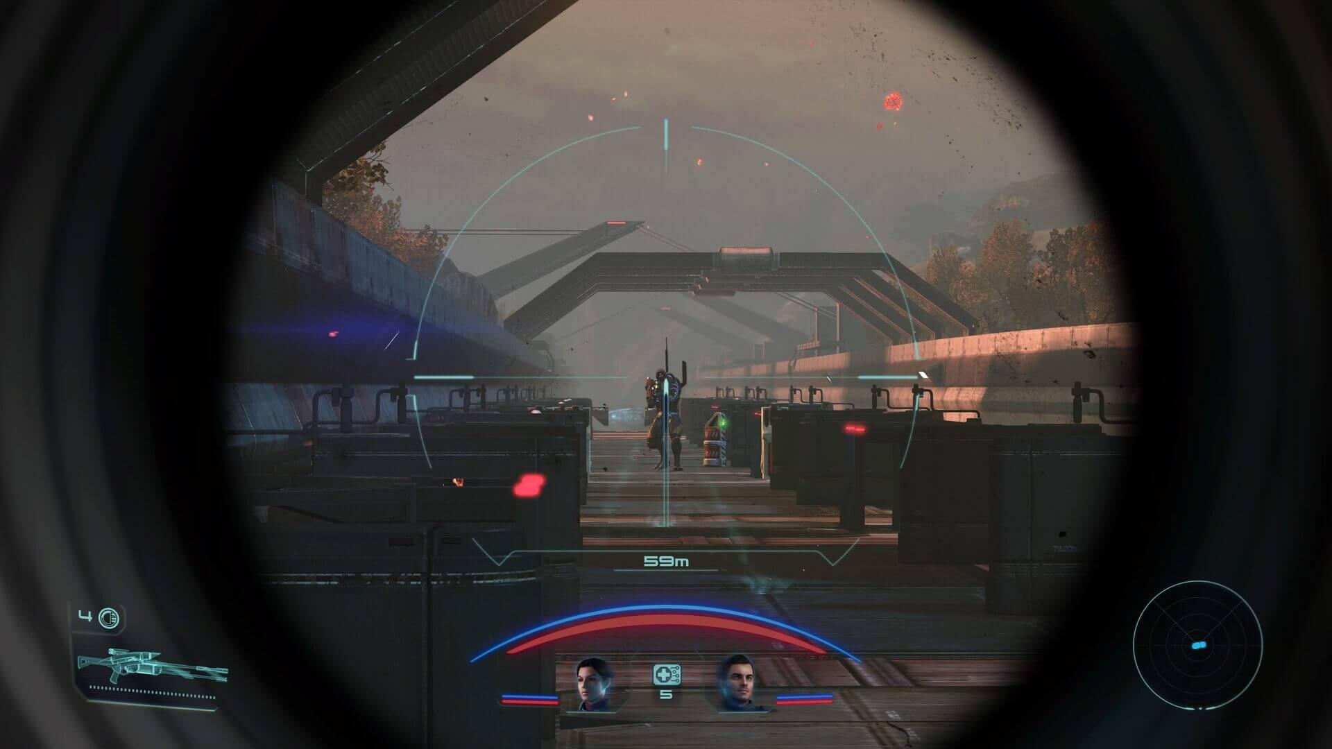 Mass Effect, EA, Bioware, Mass Effect Legendary Edition, Delfos