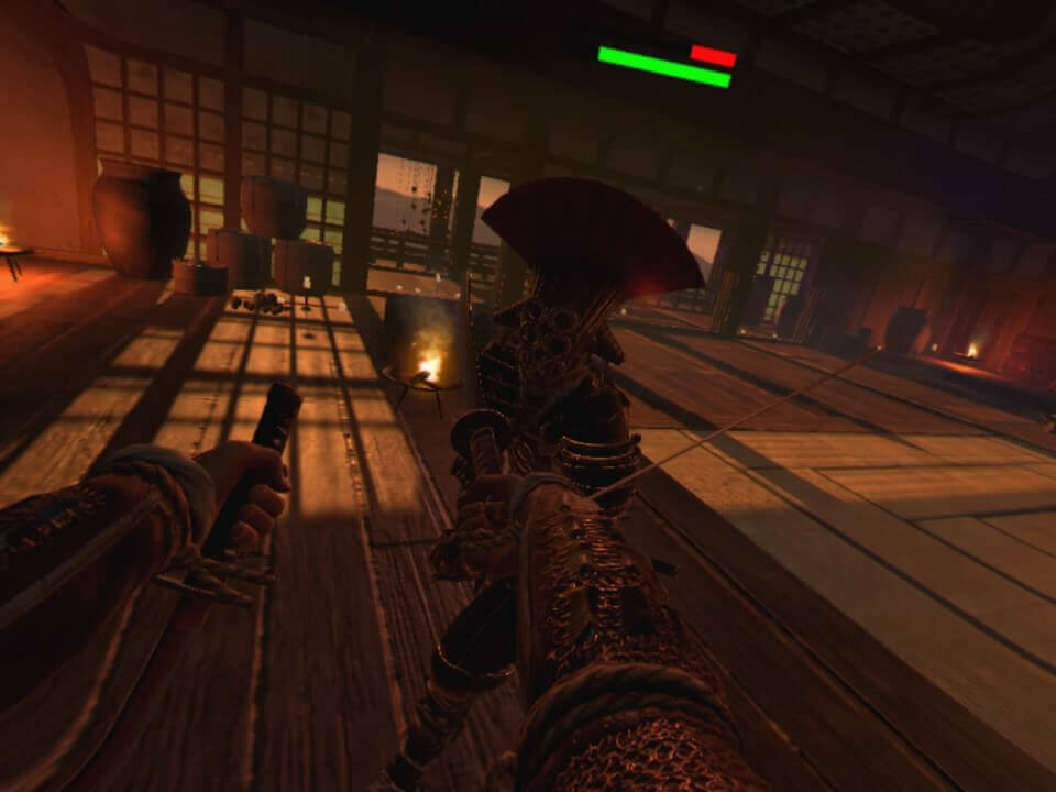 Análise Arashi, Endeavor One, PS VR, Delfos