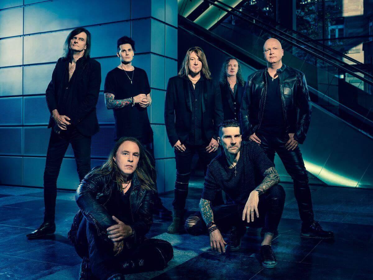 Crítica Helloween, Helloween, Helloween 2021, Metal, Heavy Metal, Delfos