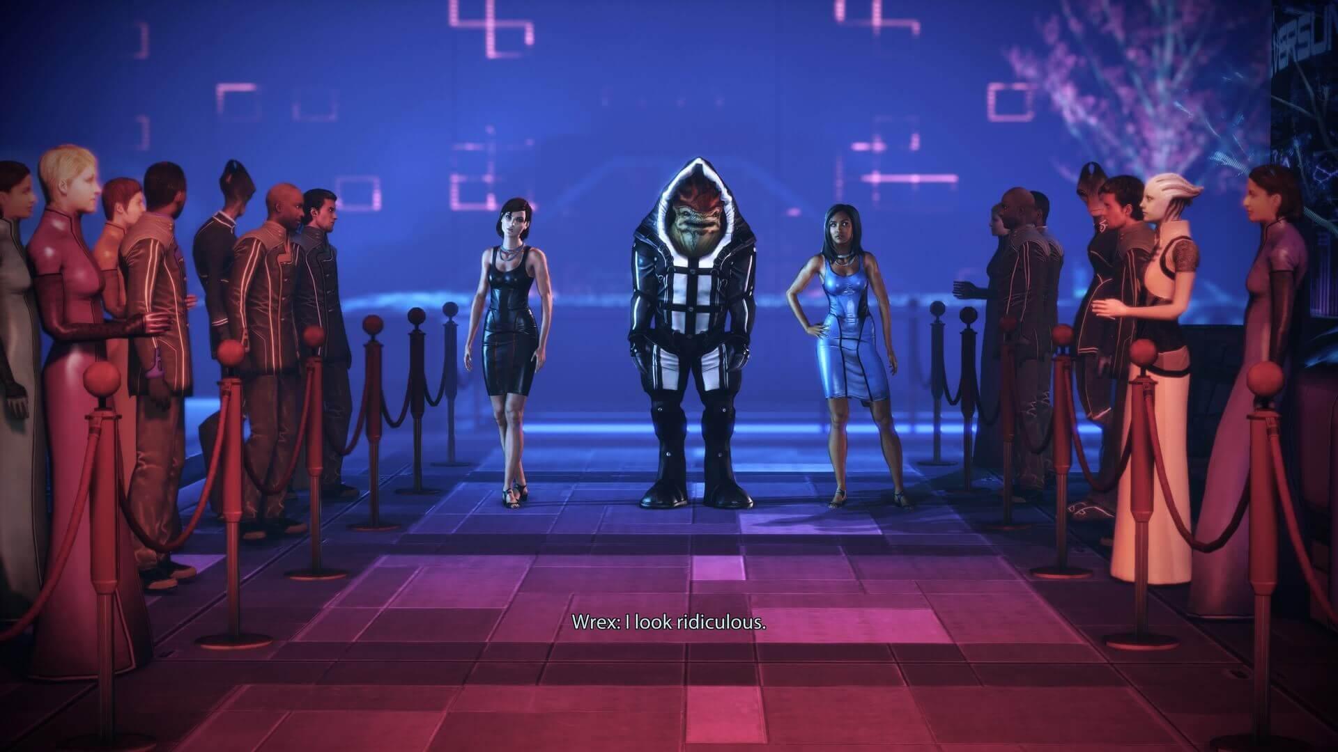 Mass Effect, EA, Bioware, Mass Effect Legendary Edition, Delfos, Mass Effect 3