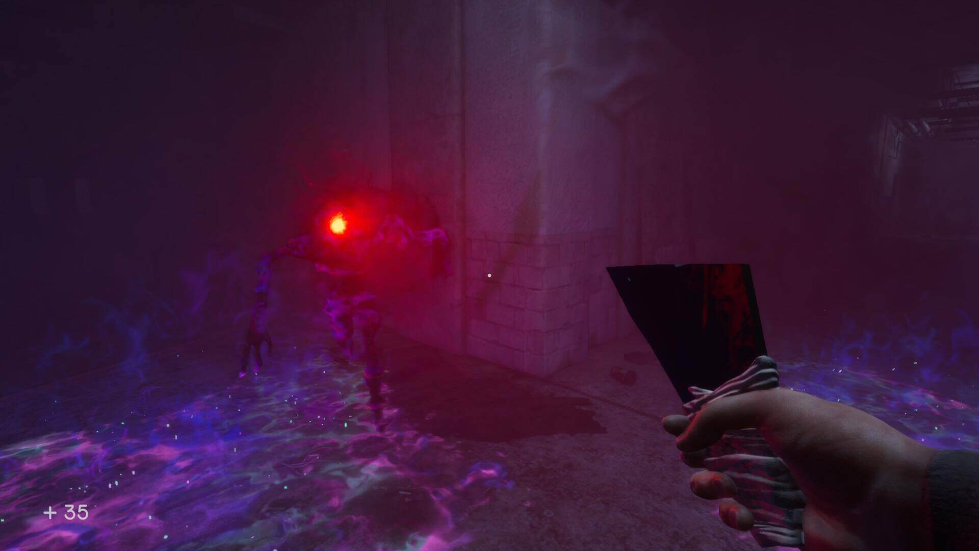 Análise In Sound Mind, In Sound Mind, We Create Stuff, Modus Games, Delfos