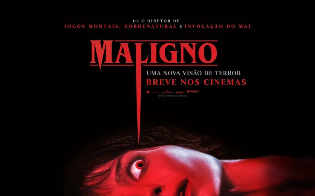 Maligno, Malignant, James Wan, Delfos