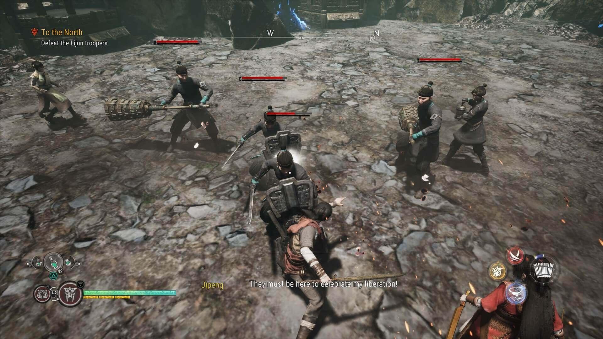 Análise Xuan Yuan Sword, Xuan Yuan Sword, China, Hack and Slash, Delfos