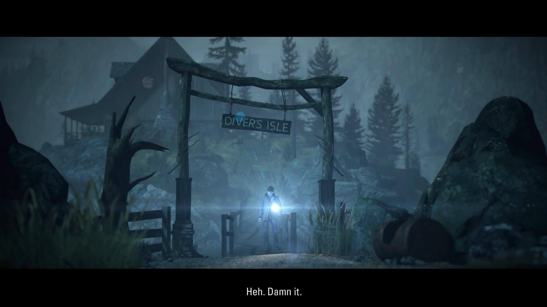 Alan Wake, Análise Alan Wake Remastered, Alan Wake Remastered, Remedy, Epic Games, Delfos