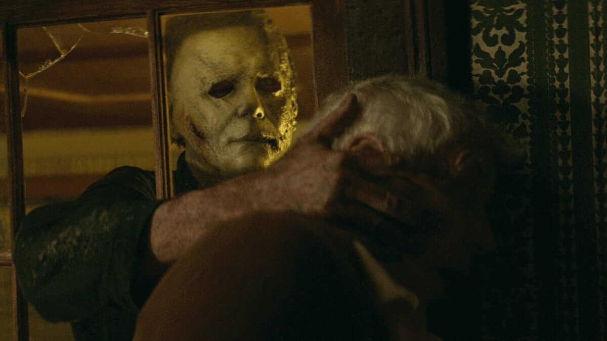 Crítica Halloween Kills, Halloween, Halloween Kills, Michael Myers, Delfos