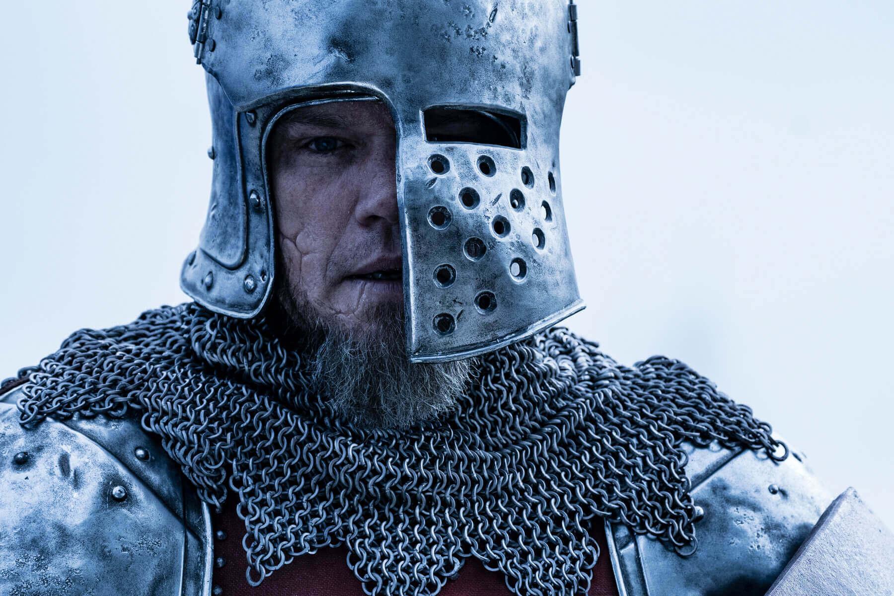 Crítica O Último Duelo, O Último Duelo, Ben Affleck, Matt Damon, Delfos, Ridley Scott